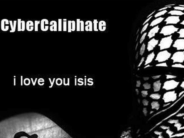 @CyberCaliphate (via Twitter)
