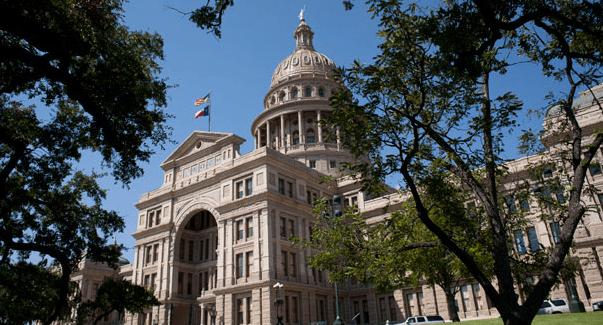 Texas Capitol (Photo: Reuters)