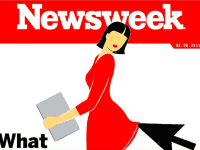 Newsweek cover Jan. 28, 2015 (Newsweek)