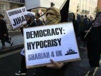 Shariah-4-UK