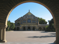 Stanford (Wikimedia Commons)