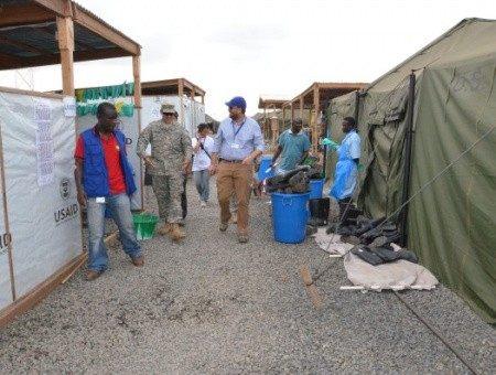 TNG in Liberia