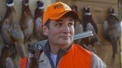 Ted-Cruz-Hunting-AP-Nati-Hamik