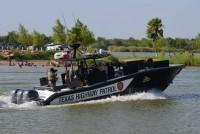 Texas River Boat - Mission Texas