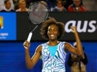 Venus Williams Aussie Open