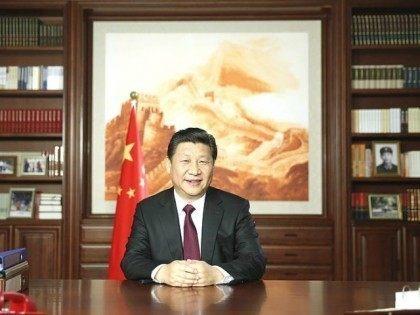 JU PENG / XINHUA/AFP