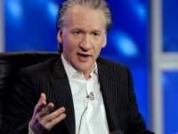Bill Maher: Liberals Protested Apartheid in One Country, Ignore Sharia in 40 Countries