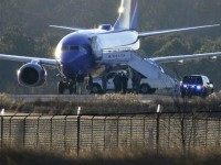 Intruders Breach Airport Fences About Once Every Ten Days