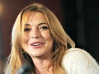 Lindsay Lohan Demands Meeting with Putin, $860K to Appear on Russian Talk Show