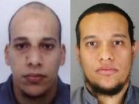 JUDICIAL POLICE OF PARIS / AFP - GETTY IMAGES