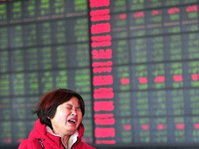 Xinhua/Guo Chen/AFP