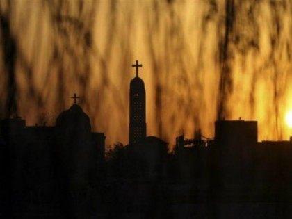 Coptic Church in Cairo