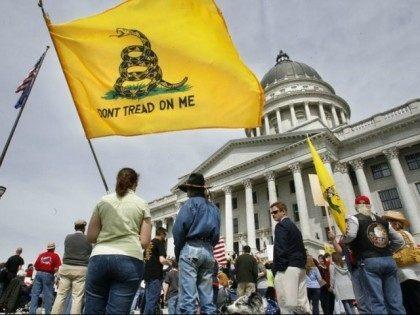 AP Photo/The Salt Lake Tribune, Scott Sommerdorf