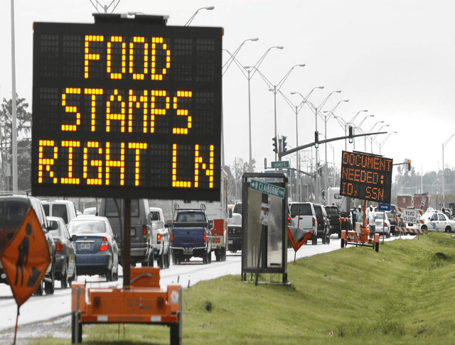 food-stamps AP