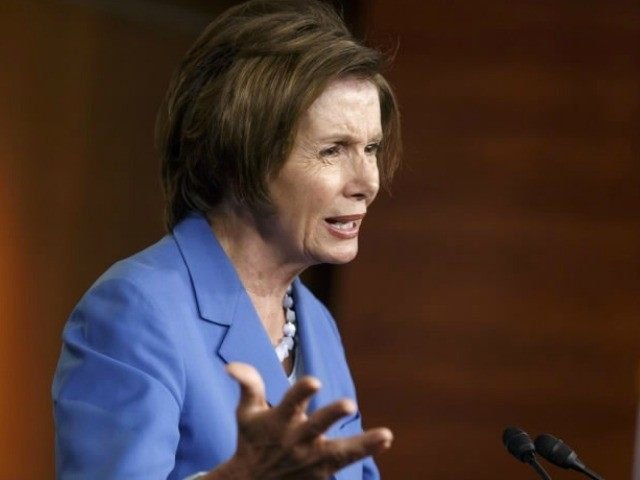Dems Struggle to Find Untainted Rep for Appropiations Committee