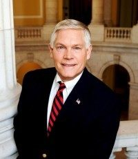 Congressman Pete Sessions (R-Texas)