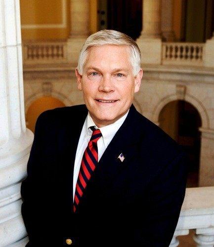 Congressman Pete Sessions (R-Texas)