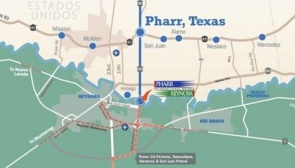 Pharr, Texas