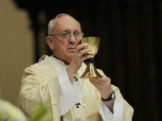 pope-francis-wine-AFP