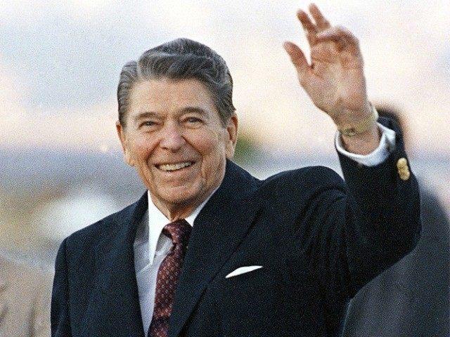 Reagan Biographer Fact-Checks WaPo's 'Fact Checker'