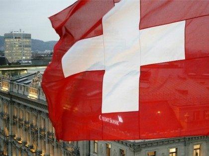REUTERS/ARND WIEGMANN (SWITZERLAND)