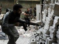 syria-fighting