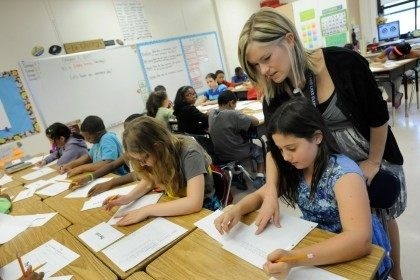 AP COMMON CORE THE CLASSROOM A USA DE
