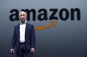 Police raid Amazon offices in Tokyo