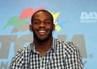 UFC champ Jones tests positive for cocaine, enters rehab