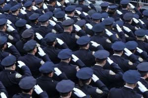 Law Enforcement Appreciation Day celebrated