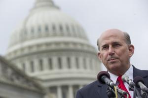 Gohmert challenging Boehner for Speaker of the House