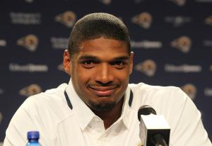 Michael Sam engaged to boyfriend Vito Cammisano