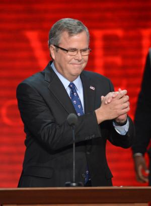 Likely 2016 contender Jeb Bush resigns from corporate boards