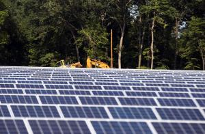 ADB backs India's solar power ambitions