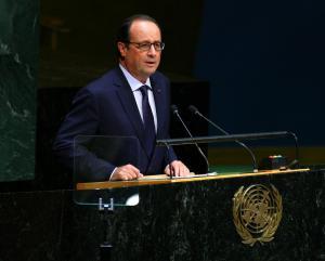 Hollande: France will not intervene in Libya