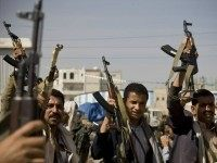 Yemen Demands UN Designate Iran-Backed Houthis a Terrorist Organization