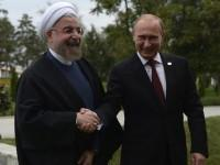 Iran Sanctions Relief Will Break Russia's Gas Monopoly