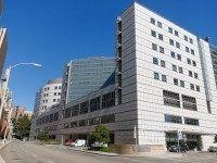 Ronald Reagan UCLA Hospital (King of Hearts / Wikimedia Commons)