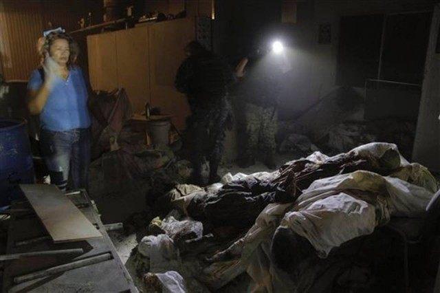 954Mexico Abandoned Bodies AP Photo