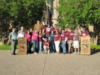 A&M Students for Concealed Carry on Campus - Facebook Photo