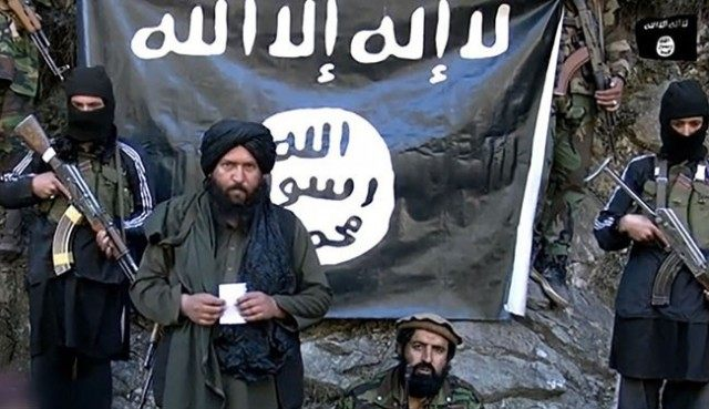 Afghan commanders said to be backing ISIS.The leader of the new movement, Mullah Abdul Rauf, was a former senior Taliban commander who spent six years in Guantanamo Bay after being captured by US forces in 2001.