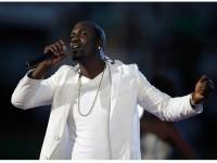 Akon Reuters