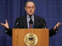 Alan Dershowitz (Reuters)