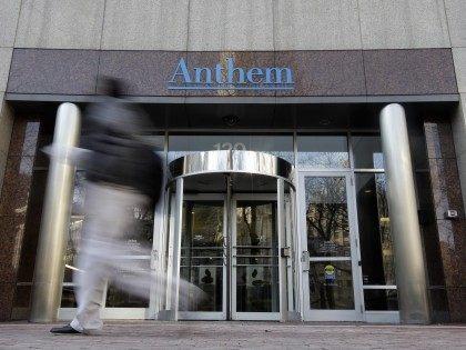Anthem (Darron Cummings / Associated Press)