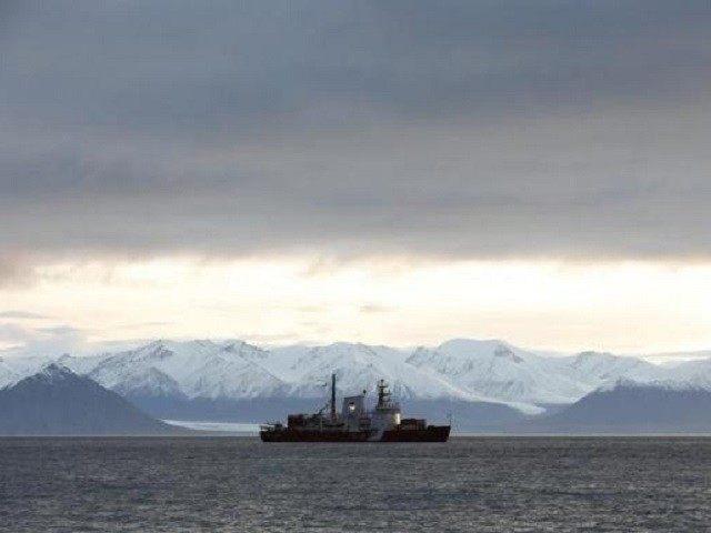 Arctic Reuters