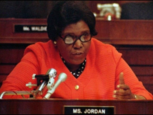 Barbara Jordan AP