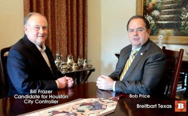 Bill Frazer and Bob Price Interview