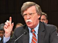 Caroline Glick: John Bolton's Appointment is an 'America First' Move