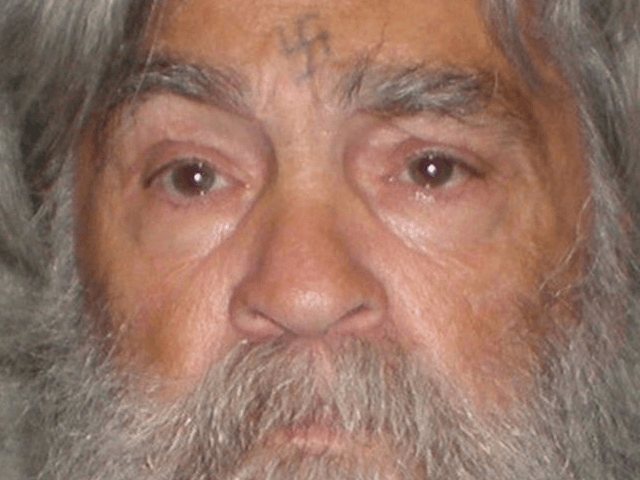 Charles Manson (Associated Press)