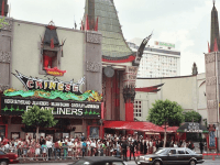 Chinese Theater (Wikimedia Commons)